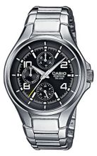 Casio Edifice Ef-316d-1avef ´s Black