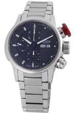 Edox 01112 3 NIN WRC Automatic Chronorally