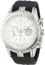 Edox 01113 3 AIN Grand Ocean Automatic Chrono Tachymeter Day-date