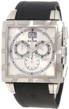 Edox 10013 3 AIN Classe Royale Square Chronograph