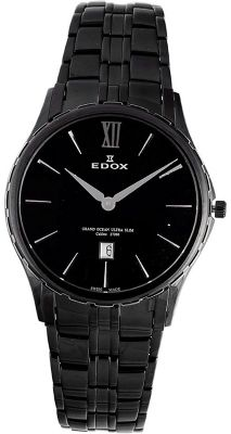 Edox Grand Ocean Calibre 27035 357N NIN
