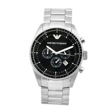 Emporio Armani AR0585 Classic Stainless steel
