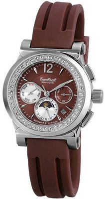 Engelhardt Automatic 388727019012 with Leather Strap