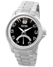 EOS New York 15STBLK Traveler Metal Band
