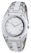 Escada Quartz NAOMI E2505011 with Metal Strap