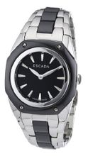 Escada Quartz NAOMI E2505031 with Metal Strap