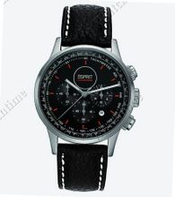 Esprit timewear Black Mate Chrono