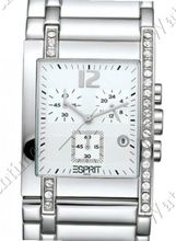 Esprit timewear Houston Silver Chrono