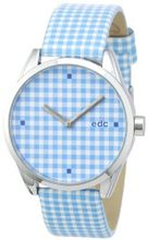 Edc By Esprit Ladies Quartz Analogue EE100132014
