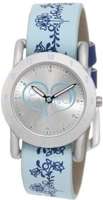 Esprit Kids' ES000U54021 Pretty In Blue Interchangeable Strap