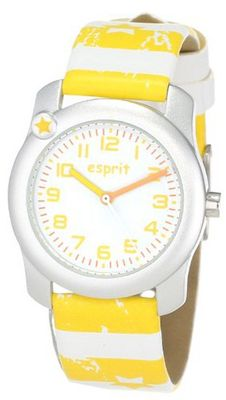 Esprit Kids' ES105284013 Nautical Sailor Analog