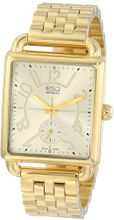 ESQ by Movado 07101408 Origin Yellow-Gold Plated Swiss Quartz