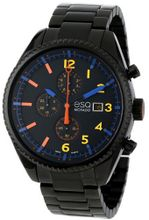 ESQ by Movado 07301452 Catalyst Black PVD