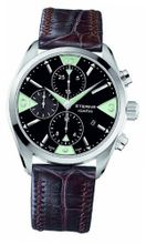 Eterna 1240.41.43.1183 Kontiki Stainless steel Chronograph