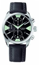 Eterna 1240.41.43.1184 Kontiki Stainless steel Chronograph