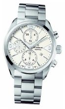 Eterna 1240.41.63.0219 Kontiki Stainless steel Chronograph