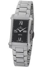 Eterna 2410.41.45.0264 Contessa Black Dial Swiss