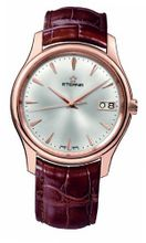 Eterna 7630.69.10.1185 Vaughan Rose Gold Big Date