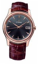 Eterna 7630.69.51.1185 Automatic Vaughan Big Date