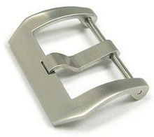 24mm Strap Pre-v Screw Buckle for Panerai 44mm Brush