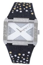 Exte EX.4032M-06Z black canvas band .