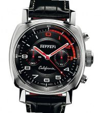 Ferrari - Engineered by Officine Panerai California Flyback