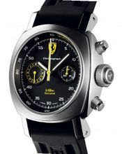 Ferrari - Engineered by Officine Panerai Special Editions 1/8th-Second