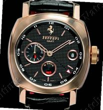Ferrari - Engineered by Officine Panerai Special Editions Special Editions 2006 8 Days GMT