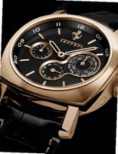Ferrari - Engineered by Officine Panerai Special Editions Special Editions 2007 Perpetual Calendar