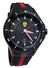 Ferrari 0830079 Scuderia SF103 Black Red Race Day Rubber  NEW