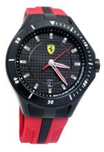 Ferrari 0830080 Scuderia SF103 Black Red Race Day Rubber  NEW