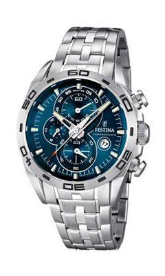 Швейцарские часы Festina, купить часы Фестина, наручные