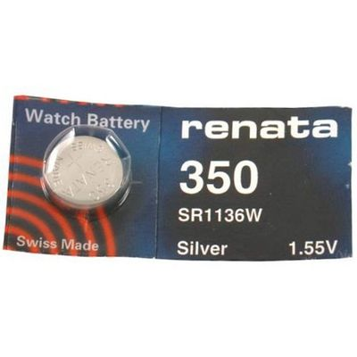 uFindingKing #350 Renata Battery