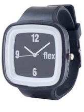 Flex es - The Black Mini - LHON Awareness