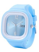 uFlex Watches Flex es - The Light Blue - The Living Memoir
