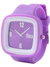 uFlex Watches Flex es - The Purple Mini - First Descents