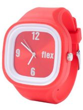 uFlex Watches Flex es - The Red - Mariners Outreach