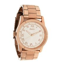Flud - Moment in Rose Gold/White