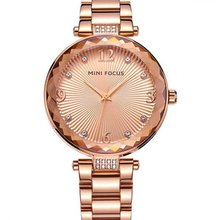 Focus 1657 Rose Gold