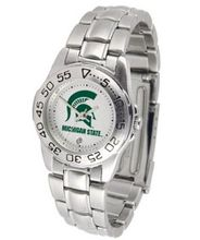NCAA Michigan State Spartans AnoChrome Sport