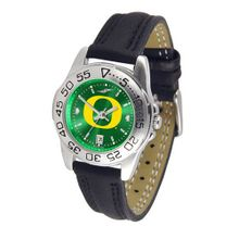 NCAA Oregon Ducks Ladies Game Day Sport Leather AnoChrome