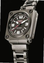 Formex 4 Speed AS6500 AS6500 Automatic Limited Edition
