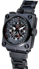 Formex 4 Speed AS6500 AS6500 Chrono Automatic GMT Limited Edition
