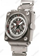 Formex 4 Speed AS6500 AS6500 Chrono Automatic