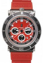 Formex 4 Speed D2000 Diver-Chrono Automatic + Tachy