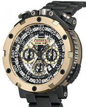 Formex 4 Speed HPG HPG - Grand Prix GP 997 Chrono GMT Automatic