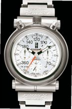 Formex 4 Speed TS375 TS375 Chrono Automatic