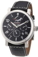 Formex 4 Speed Automatic AT480 480.1.5320 with Leather Strap