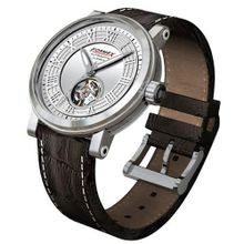 Formex 4 Speed Automatic AT480 480.1.6340 with Leather Strap