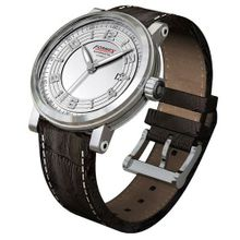 Formex 4 Speed Automatic AT480 480.1.7340 with Leather Strap
